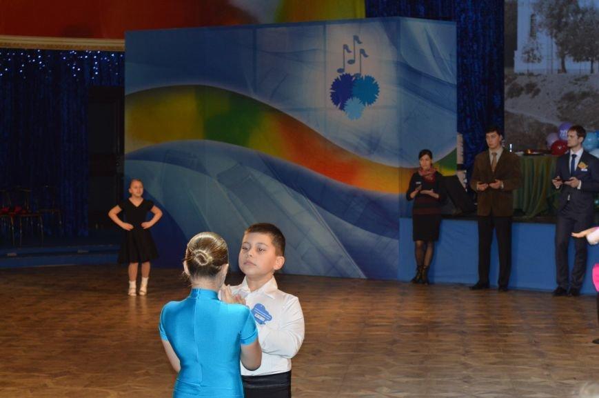 В Витебске прошел городской конкурс, в котором участвовали танцоры в возрасте от 4 до 75 лет, фото-5