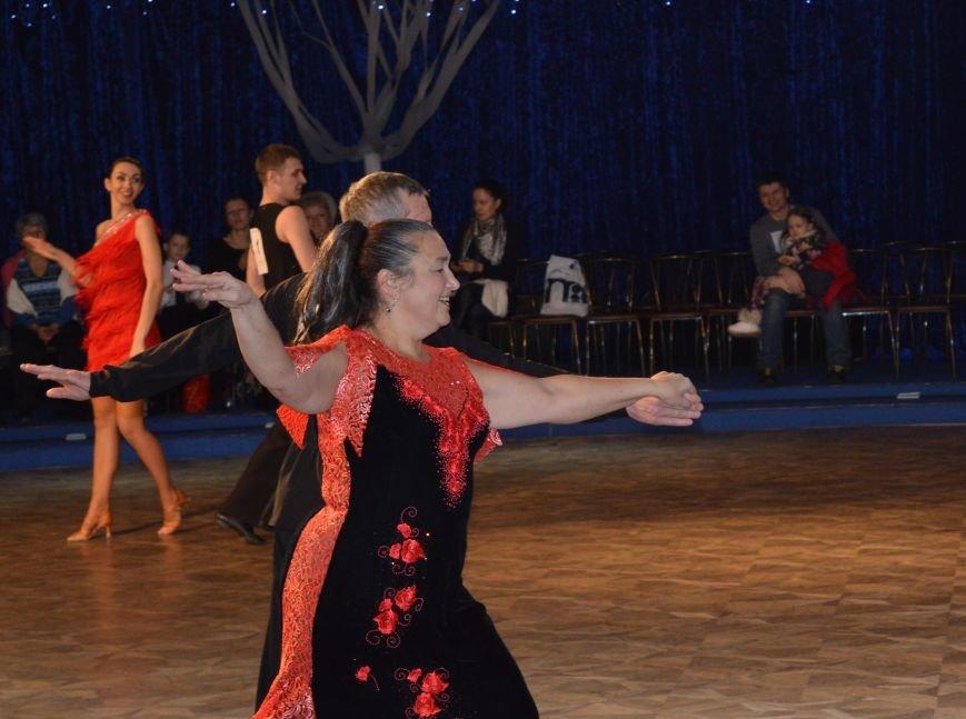В Витебске прошел городской конкурс, в котором участвовали танцоры в возрасте от 4 до 75 лет, фото-2