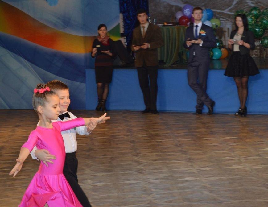 В Витебске прошел городской конкурс, в котором участвовали танцоры в возрасте от 4 до 75 лет, фото-8