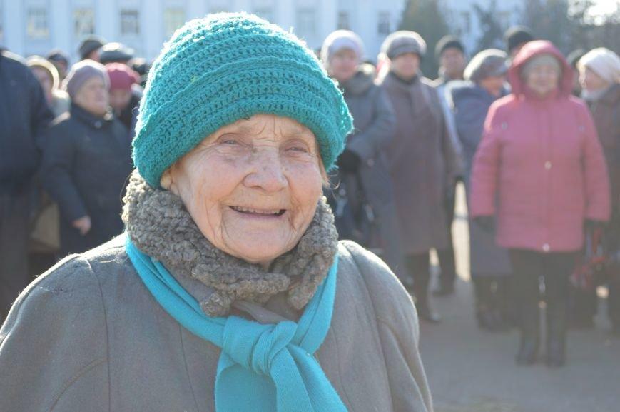 В Северодонецке митинговали «за Казакова» (ФОТО), фото-2