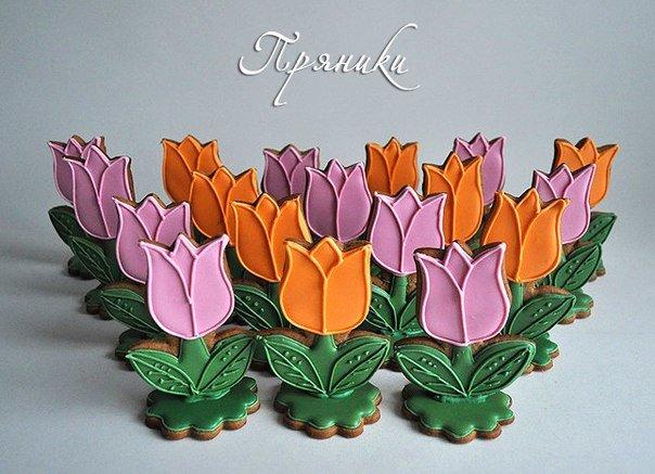Успейте сделать предзаказ цветов на 8-ое марта в цветочной мастерской ESTEL', фото-4