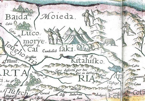 7 сказочных стран, которые существовали на самом деле (фото) - фото 1