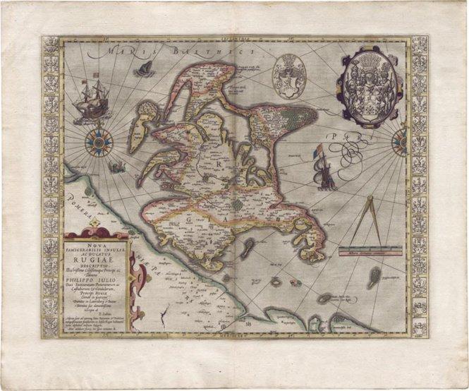 7 сказочных стран, которые существовали на самом деле (фото) - фото 2