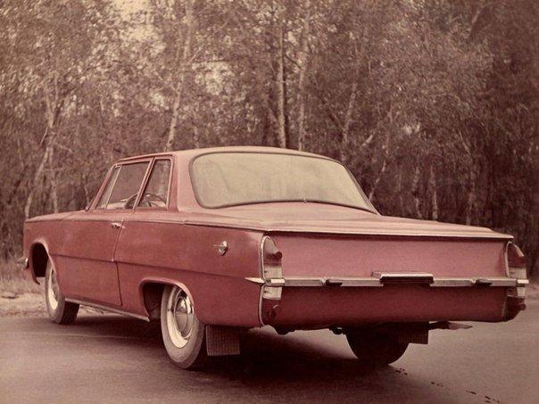 В Северодонецке производили интереснейший и уникальный автомобиль (ФОТО) (фото) - фото 2