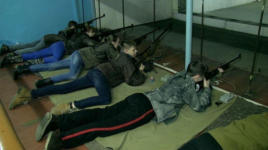 Состязания по стрельбе - в честь Героев Небесной сотни (фото) (фото) - фото 2