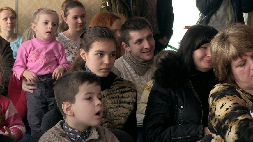 Цепочка добра - для особенных деток Белой Церкви (фото) (фото) - фото 5