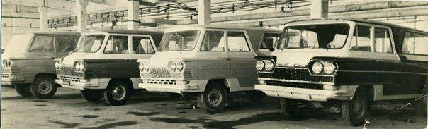 В Северодонецке производили легендарный микроавтобус (ФОТО, ВИДЕО) (фото) - фото 2