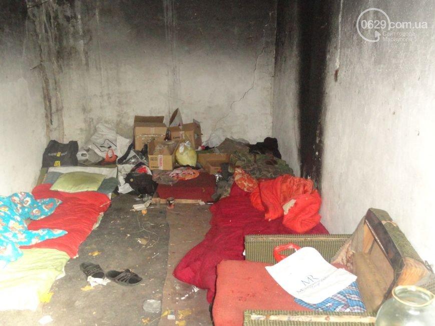 Заброшенные частные домовладения перейдут в собственность Мариуполя (ФОТОФАКТ) (фото) - фото 1