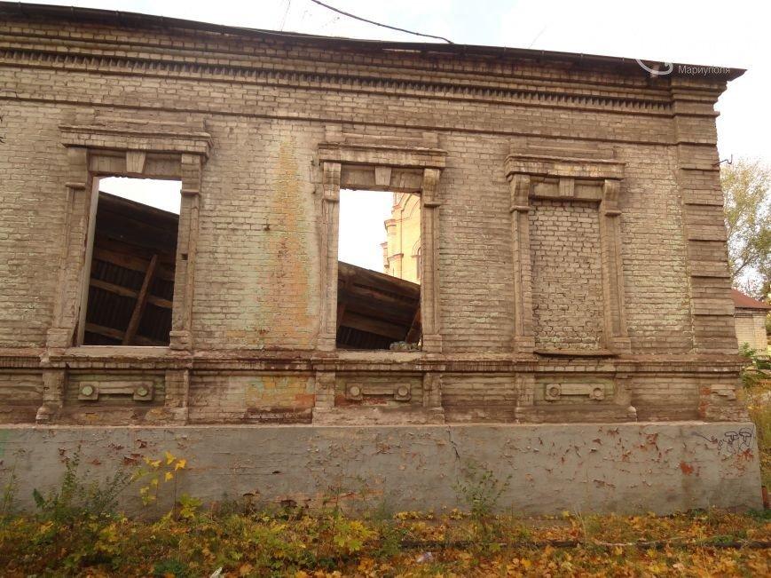 Заброшенные частные домовладения перейдут в собственность Мариуполя (ФОТОФАКТ) (фото) - фото 4