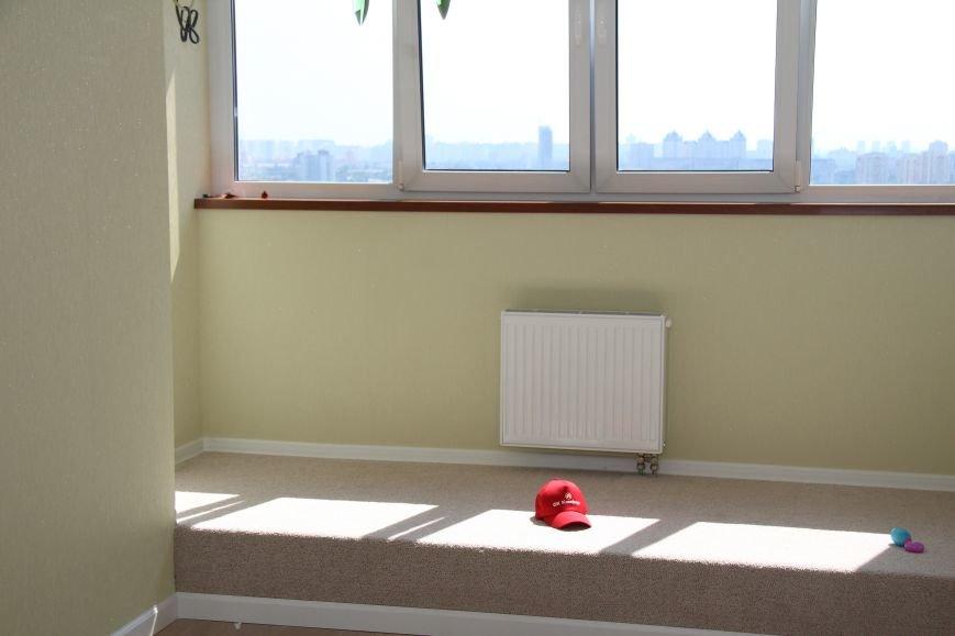 Остекление балкона: консультации мастеров СК Комфорт, фото-2
