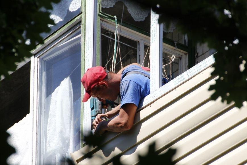 Остекление балкона: консультации мастеров СК Комфорт, фото-3