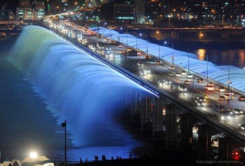 8 самых необычных фонтанов мира (фото) - фото 6