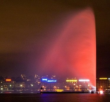8 самых необычных фонтанов мира (фото) - фото 5