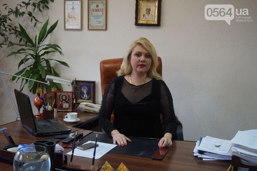 Не все кандидаты в новую полицию Кривого Рога оказались искренними, стрессоустойчивыми и коммуникабельными (фото) - фото 1