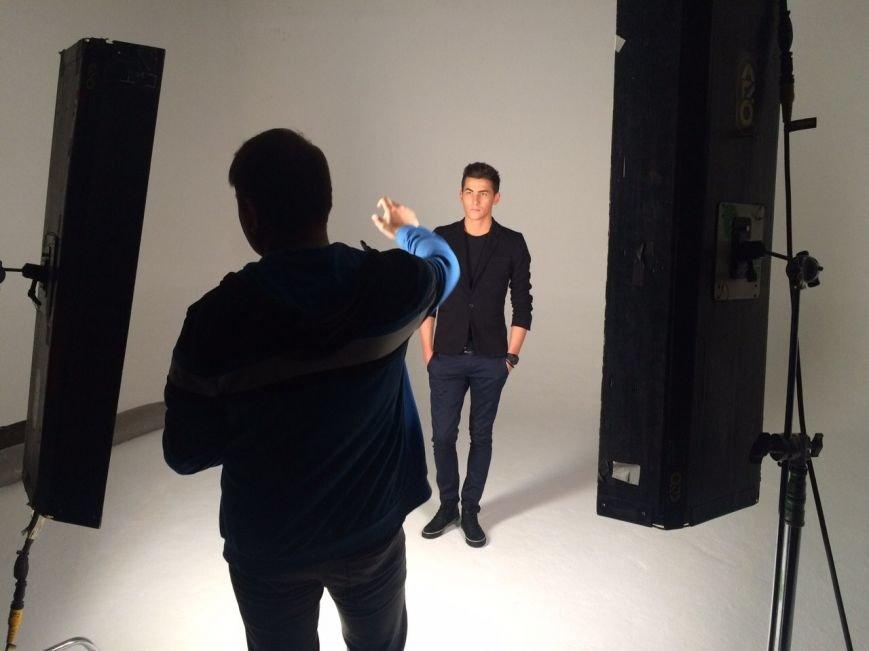 «Я - прямое доказательство того, что мечты сбываются» - интервью с нашим земляком, солистом поп-группы «5+» Константином Манойловым. (фото) - фото 2