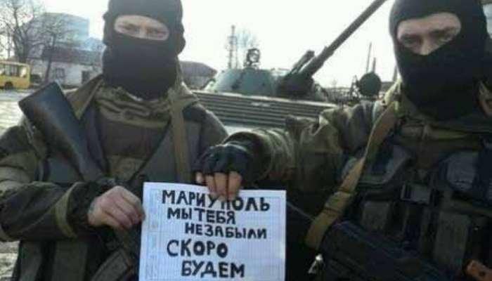 Волонтеры обнародовали информацию об уничтоженных под Мариуполем диверсантах ВС РФ (ФОТО) (фото) - фото 1