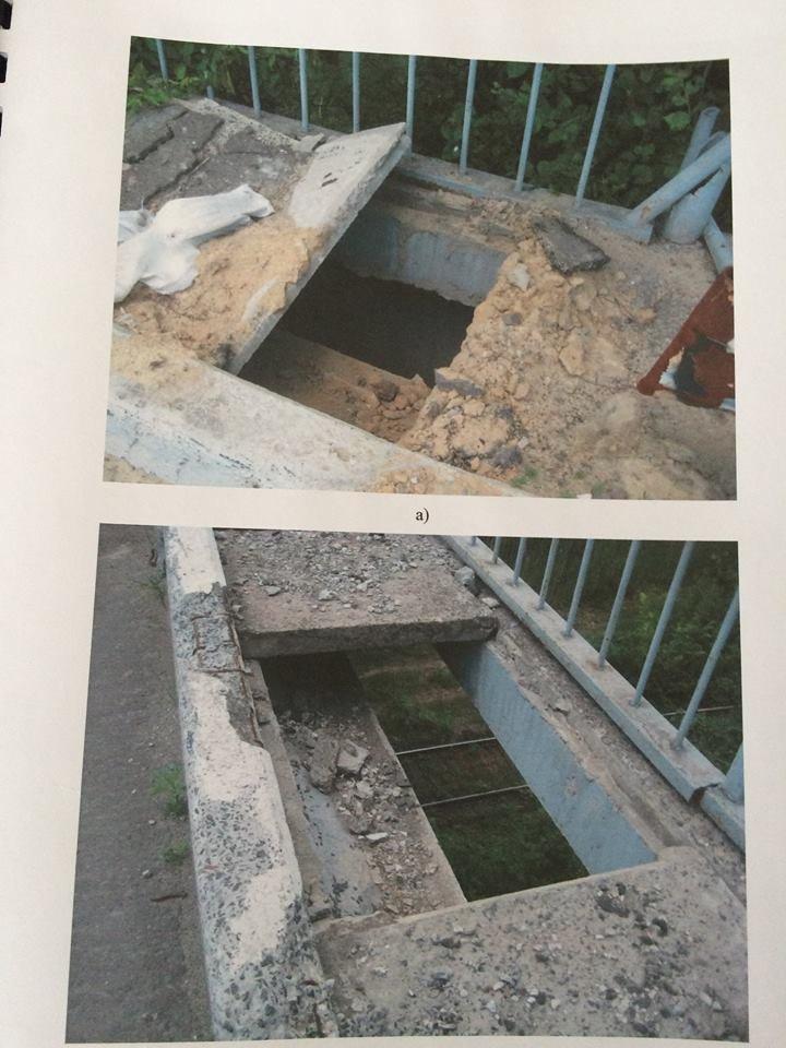 Георгий Тука рассказал про восстановление мостов и дорог в области (ФОТО), фото-1