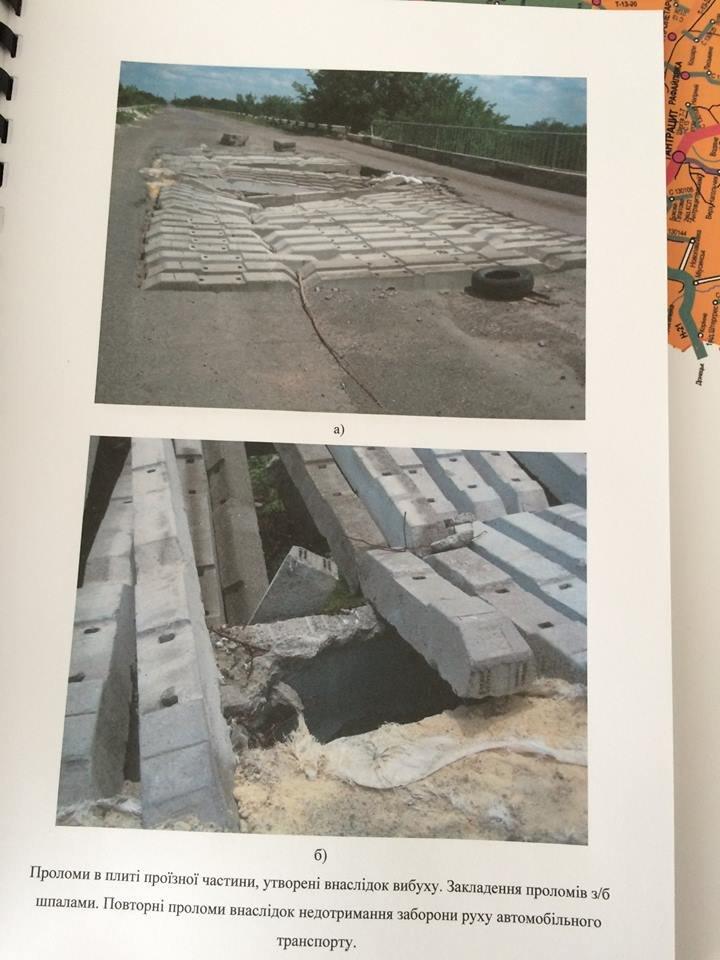 Георгий Тука рассказал про восстановление мостов и дорог в области (ФОТО), фото-3
