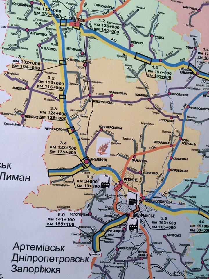 Георгий Тука рассказал про восстановление мостов и дорог в области (ФОТО), фото-4