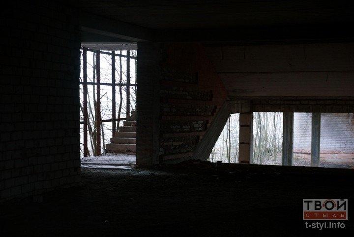 Здание аэровокзала в Обухово, которое не желают покупать даже за одну базовую: взгляд изнутри (фоторепортаж) (фото) - фото 16