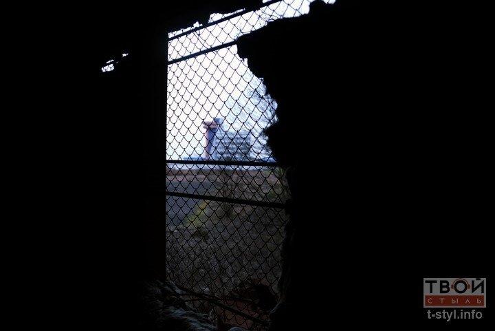 Здание аэровокзала в Обухово, которое не желают покупать даже за одну базовую: взгляд изнутри (фоторепортаж) (фото) - фото 15