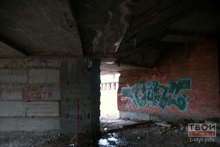 Здание аэровокзала в Обухово, которое не желают покупать даже за одну базовую: взгляд изнутри (фоторепортаж) (фото) - фото 12