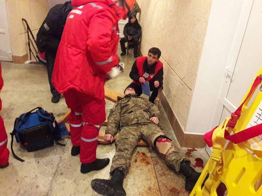 Команда буковинських лікарів швидкої допомоги посіла 4 місце на Всеукраїнському конкурсі, фото-2