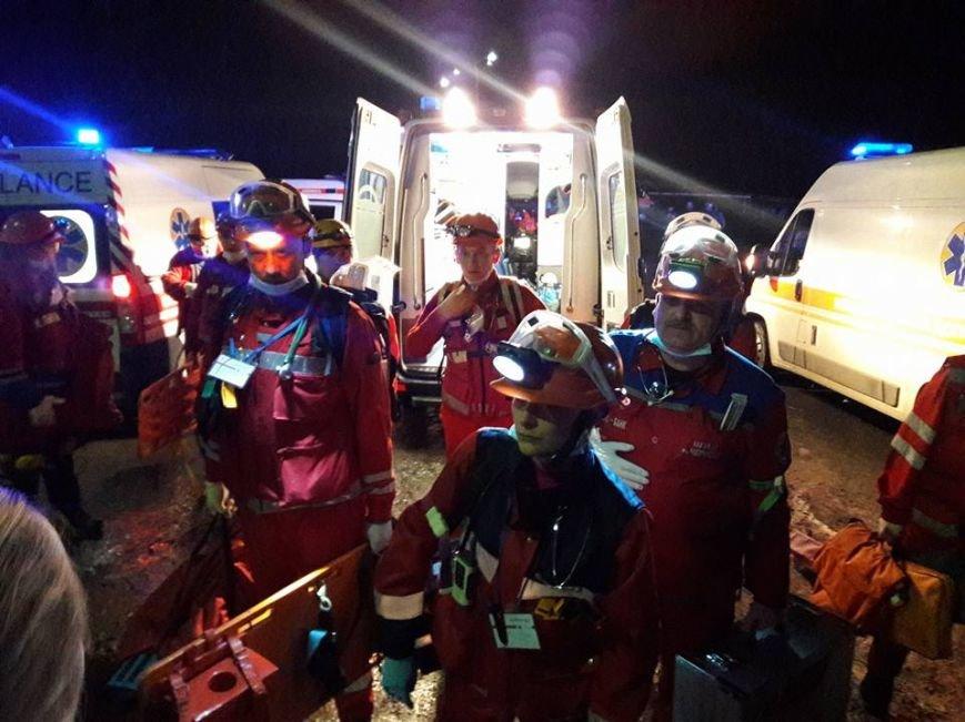 Команда буковинських лікарів швидкої допомоги посіла 4 місце на Всеукраїнському конкурсі, фото-3