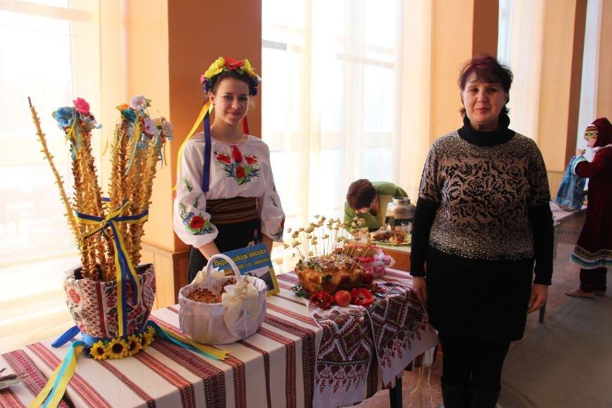 Воспитанники ЦДЮТ Доброполья на фестивале этнических и национальных культур «Языки разные, душа одна», фото-8