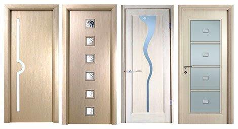 Межкомнатные двери: выбираем предпочтительный вариант, фото-1