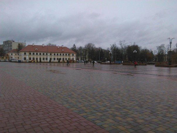 Фотофакт: в центре Гродно снова собиралась предприниматели (обновлено) (фото) - фото 2