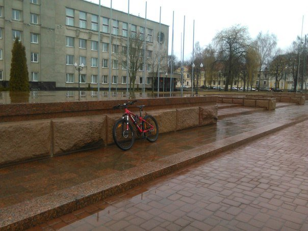 Фотофакт: в центре Гродно снова собираются предприниматели (фото) - фото 5