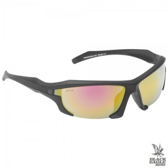 Баллистические очки 5.11 (фото) - фото 1