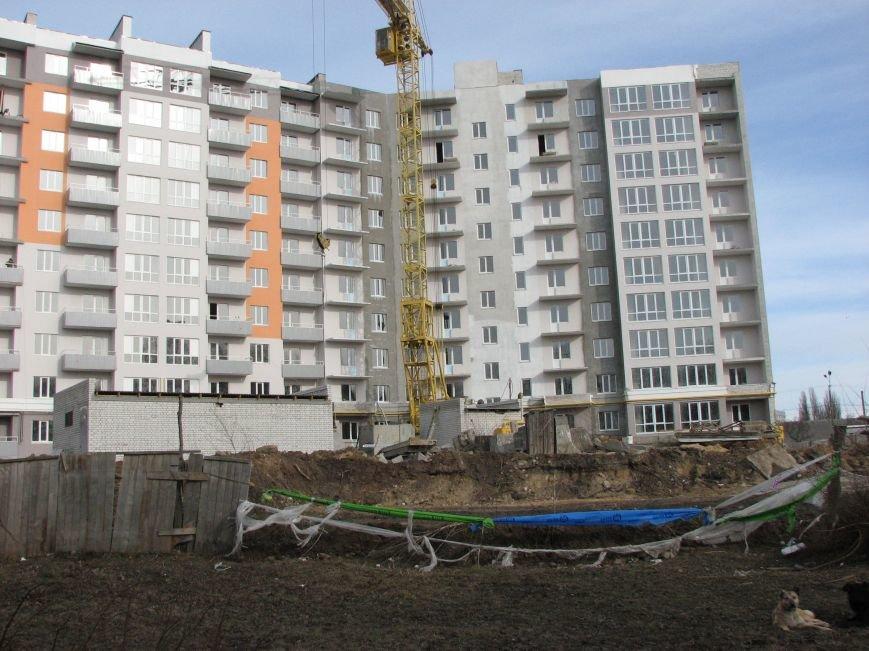 Жители Жабинского жалуются: на улице кипит стройка, а ливневка не появляется, фото-2