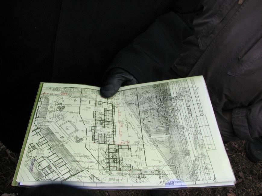 Стройку на Жабинского без согласия городской власти обещают не начинать, фото-4