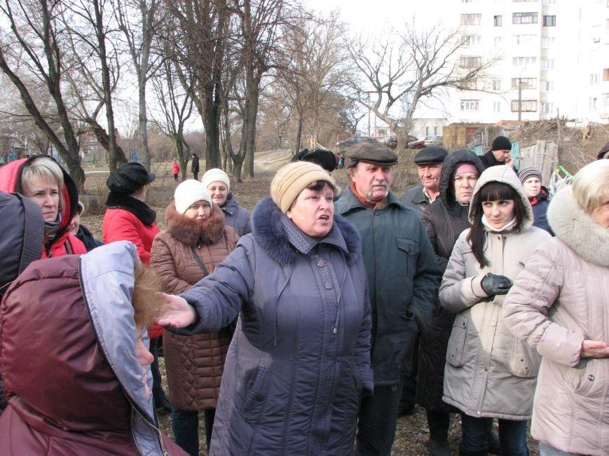 Стройку на Жабинского без согласия городской власти обещают не начинать, фото-3
