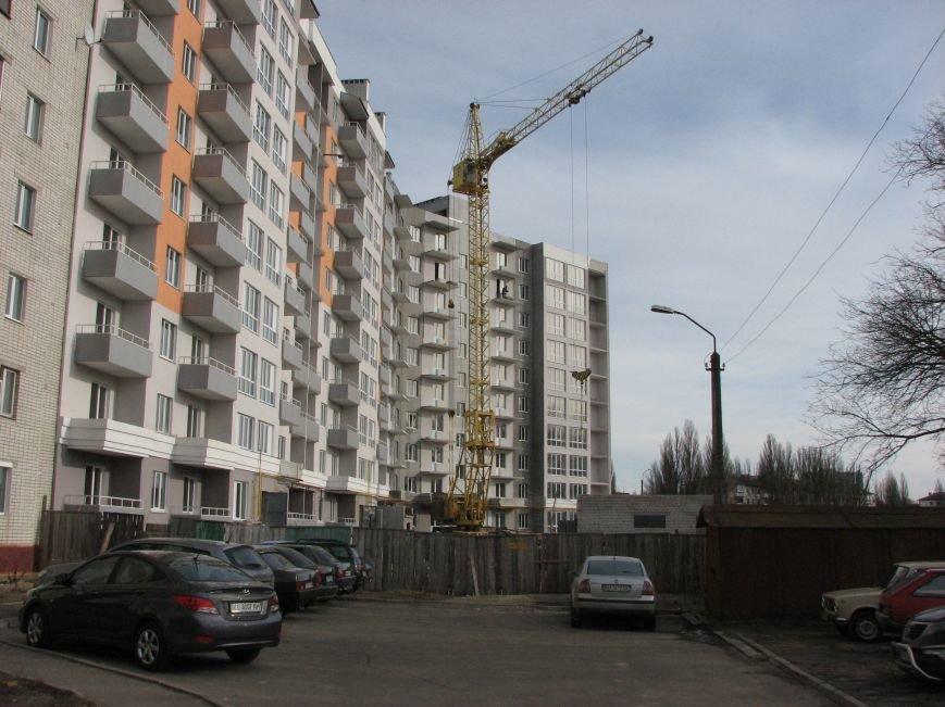 Стройку на Жабинского без согласия городской власти обещают не начинать, фото-2