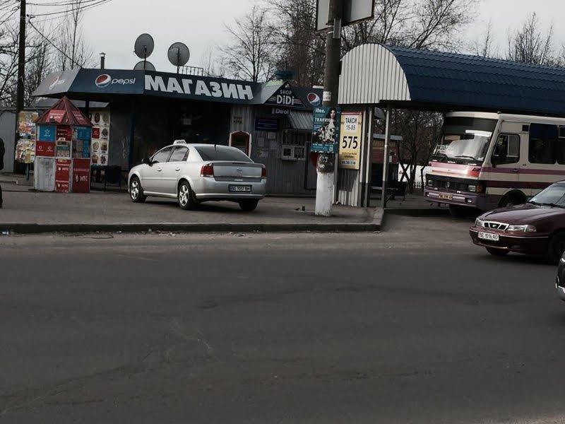 В Николаеве объявили войну незаконным автостанциям. Власти держатся в стороне (ФОТО) (фото) - фото 2