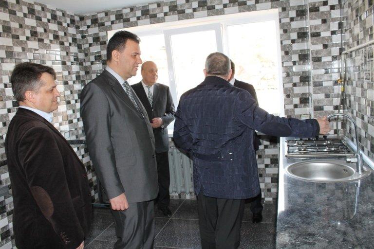 Ужгородський виш - з новими студентськими оселями європейського зразка! (фото) - фото 1
