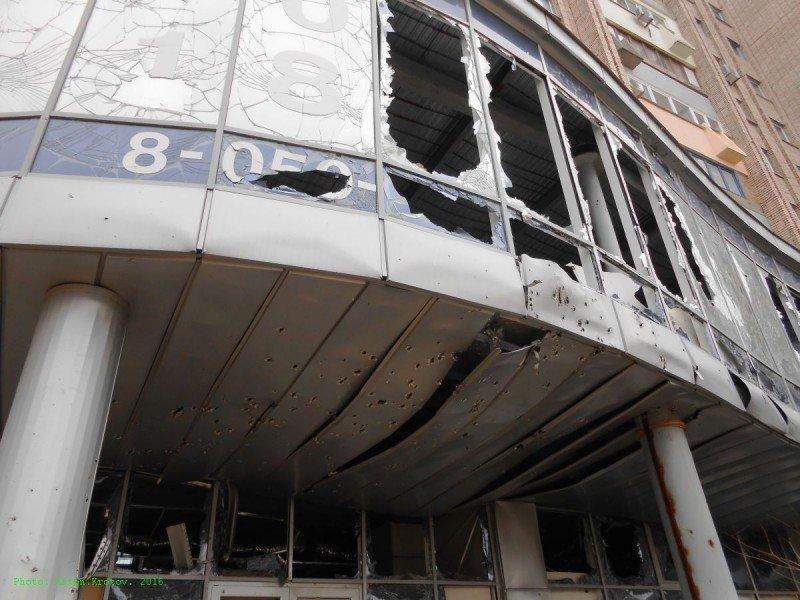 Оккупированный Луганск превращается в зону отчуждения (ФОТО), фото-8