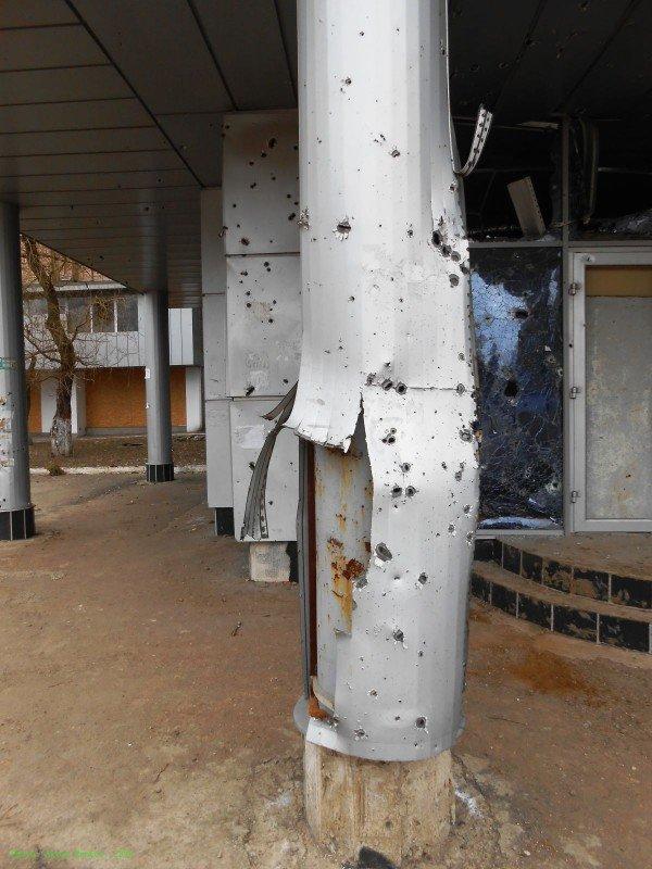 Оккупированный Луганск превращается в зону отчуждения (ФОТО), фото-10