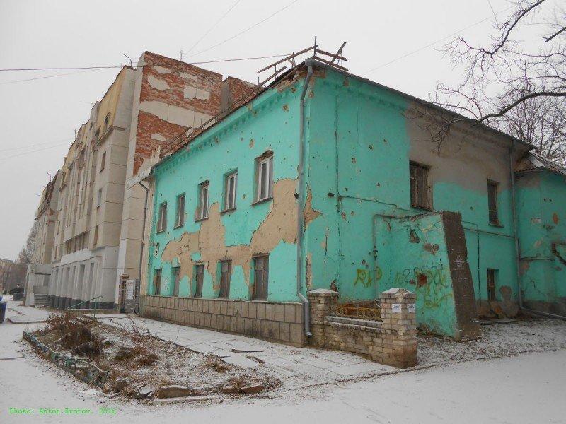 Оккупированный Луганск превращается в зону отчуждения (ФОТО), фото-5