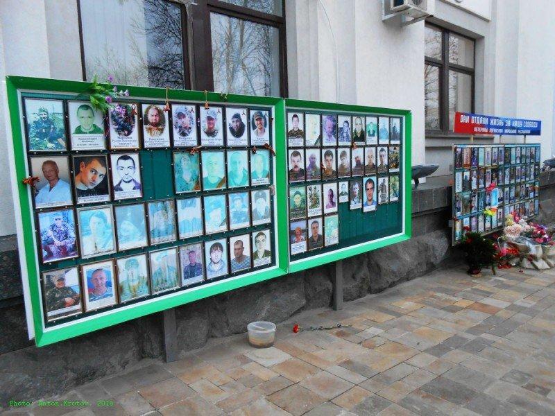 Оккупированный Луганск превращается в зону отчуждения (ФОТО), фото-12