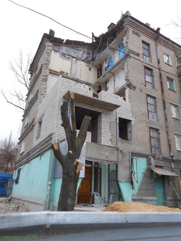 Оккупированный Луганск превращается в зону отчуждения (ФОТО), фото-16
