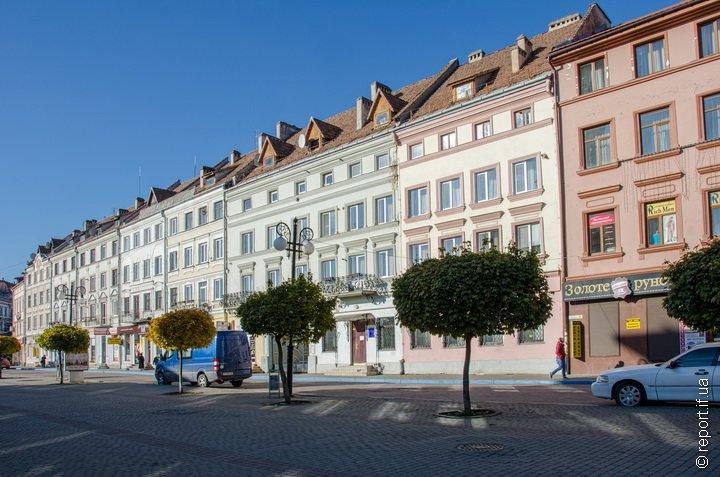 Слідами старого Станіслава. Західний фіртель площі Ринок, фото-2