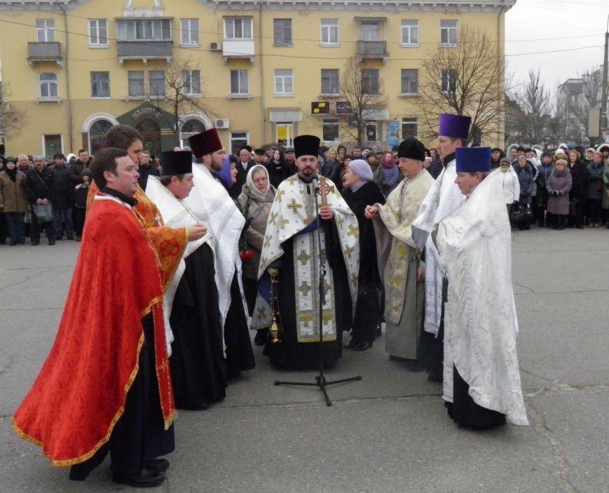 В Белой Церкви отметили день Героев Небесной Сотни (фото) (фото) - фото 2