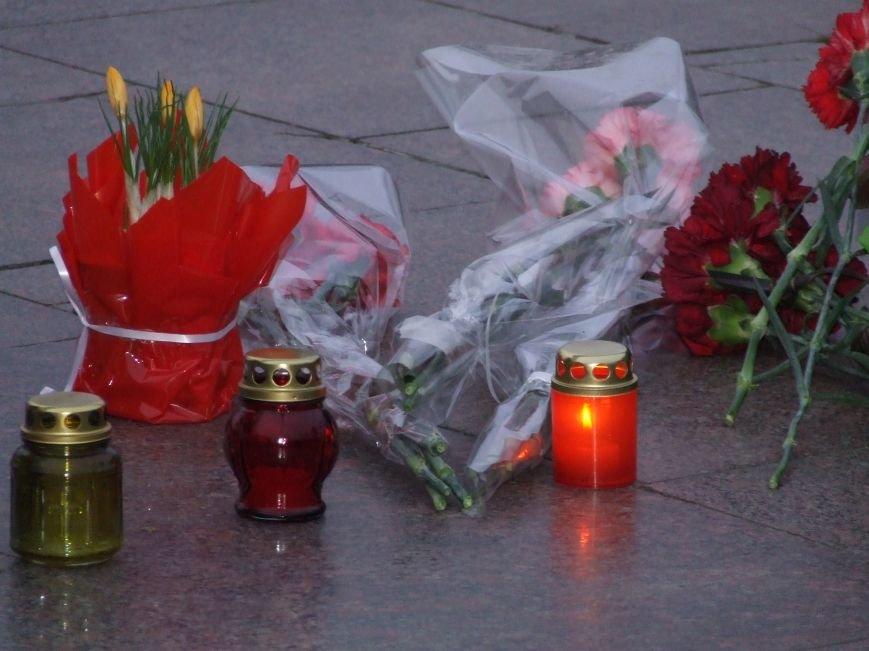 В Белой Церкви отметили день Героев Небесной Сотни (фото) (фото) - фото 5