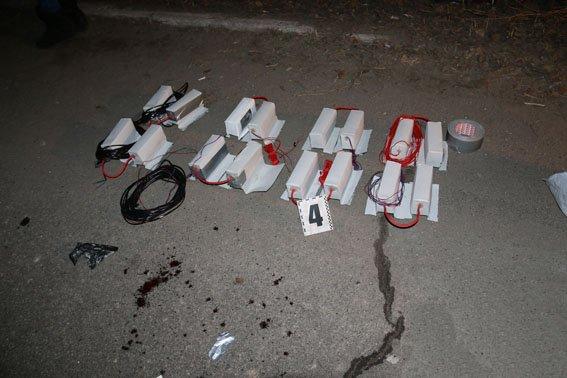 Ценой собственной жизни милиционер спал Мариуполь от терактов (ФОТО) (фото) - фото 1