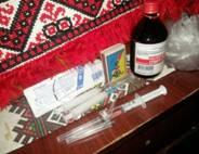 У Трускавці 58-річна жінка у власній квартирі виготовляла та збувала наркотики (ФОТО) (фото) - фото 2