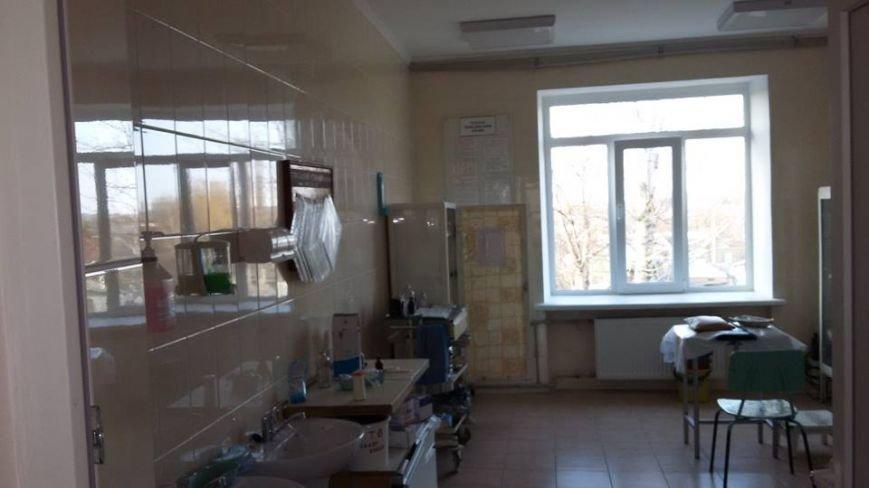 В Луганском регионе восстановили больницу (ФОТО), фото-2